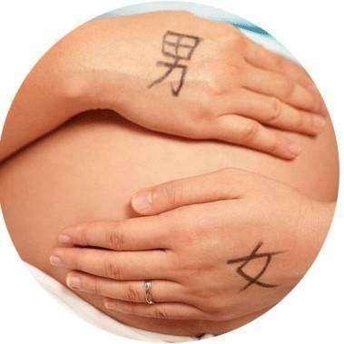 玛雅预言看胎儿性别?国外预测生男生女的8种方法,看完大跌眼镜插图3
