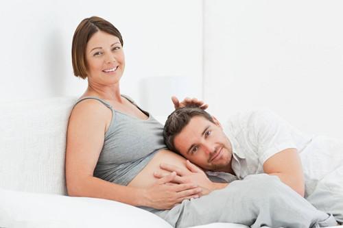 生男生女早知道,怀孕肯定是男孩的特征?