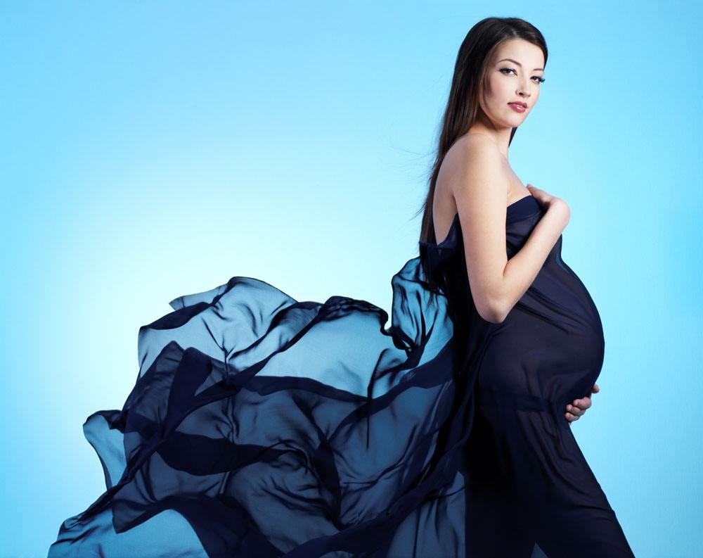 判别胎儿性别,我只服第10种!孕妈们中了哪条呢?